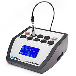 Калибратор HygroCal100 калибратор относительной влажности