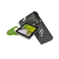 Микроскоп с дисплеем LCD DigiMicro