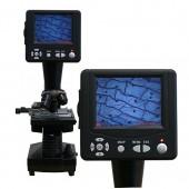 Микроскоп Bresser LCD 40x-1600x