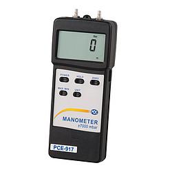 Дифференциальный манометр PCE-917