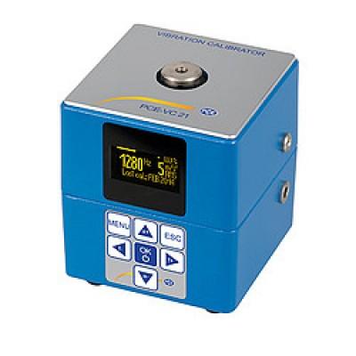 Калибратор вибрации PCE-VC21