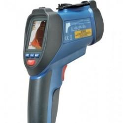 Пирометр со встроенной видеокамерой DT-9860