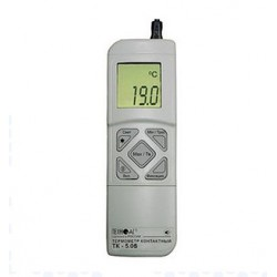 Контактный термометр ТК-5.01П