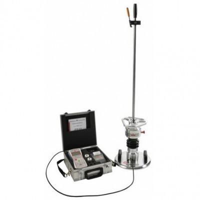 Электронный динамический плотномер грунта, ZFG 3000 GPS