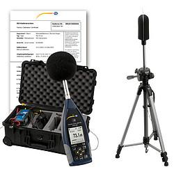Измеритель уровня звука PCE-428-EKIT