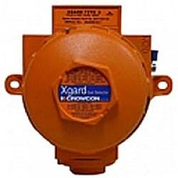 Стационырный газоанализатор серии Xgard Typ-5-CH для горючих газов