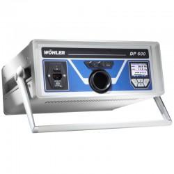 Прибор проверки герметичности оборудования DP 600