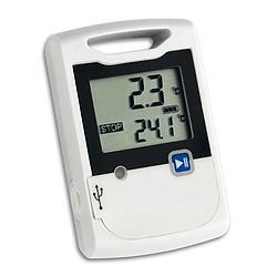 Термометр Log100