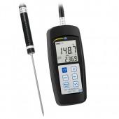 Термометр контактный промышленный PCE-T 318