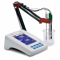 Многофункциональный стационарный лабораторный тестер HI 4521-02
