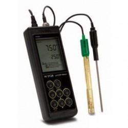 Тестер кислотности HI 9124