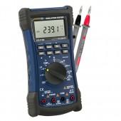 PCE-IT 55S Амперметр-мультиметр