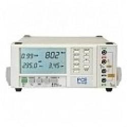 Универсальная анализатор качества электроэнергии / амперметр PCE-PA6000 с интерфейсом RS232