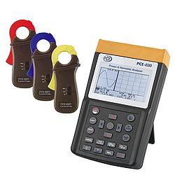 Анализатор качества электроэнергии PCE-830-1