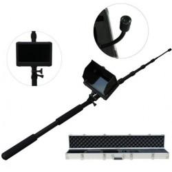 E 400 досмотровый видеоэндоскоп с функцией записи