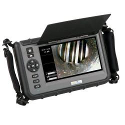 Видеоэндоскоп с функцией измерения дефектов (длина 3м, диаметр 4мм)