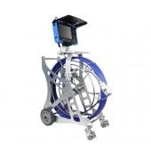 Schroder 1090 Система телеинспекции с управляемой камерой 360° с длиной кабеля от 50 до 120 метров