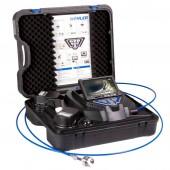 Система телеинспекции Wohler VIS 300