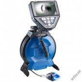 Система телеинспекции Wohler VIS 400