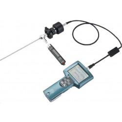 Жесткий видеоэндоскоп высокого разрешения V55CCD