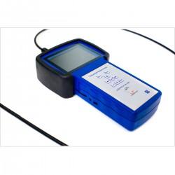 Длина 1 метр, 1 мм диаметр камеры. LASERTECH 200-1000-1 Технический видеоэндоскоп с камерой высокого разрешения с функцией измерения.
