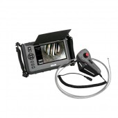 PCE VE 1000 в комплекте с зондом Измерительный Видеоэндоскоп с управлением в 4-х направлениях