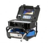 Видеоэндоскоп/ система телеинспекции / проталкиваемая камера  PCE-PIC 20
