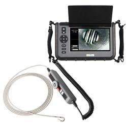 Видеоэндоскоп с управлением в 2-х направлениях Модель 1000 (Длина 1,5 метра, диаметр 4,5 мм)