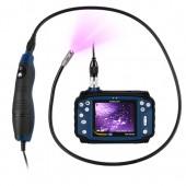 1. Видеоэндоскоп PCE-VE 200UV с ультрафиолетовой подсветкой для дефектовки дефектов при обработке пенетрантами